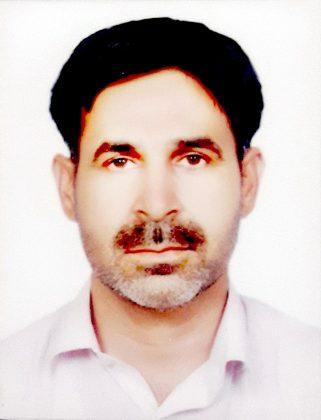 Hameed Ullah Bhatti